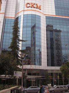 CKM(Caddebostan Kültür Merkezi): Fotoğraf: Tenise Yalçın evetbenim.com