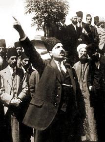 Mustafa Necati -
