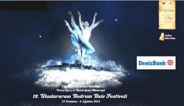 Bodrum Festivali 2014 Bodrum Bale Festivali 19