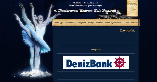 Bodrum Festivali 2013 Bodrum Bale Festivali